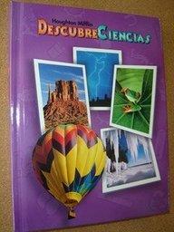 Houghton Mifflin Science Spanish: Spanish Student Edition Level 4 2000 (Spanish Edition)