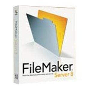 Up Filemaker Server 8.0         Univ/Win