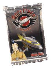 Rocketmen: Axis of Evil Game Pack
