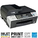 Brother MFC5490CN All-in-One Inkjet Printer Refurb