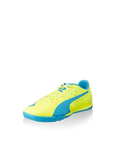 Puma Zapatillas evoSPEED Sala 3.4 Amarillo