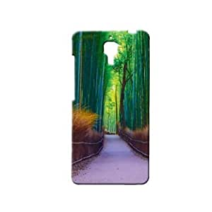 G-STAR Designer3D Printed Back case cover for Oneplus 3 (1+3) - G9606