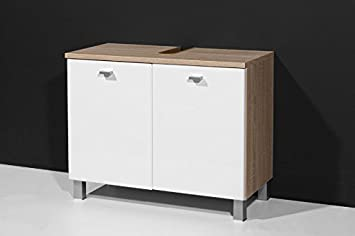 matelpro meuble sous lavabo lavabo contemporain sacramento cuisine maison m55. Black Bedroom Furniture Sets. Home Design Ideas