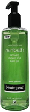 Neutrogena Rainbath Renewing Shower and Bath Gel Pear and