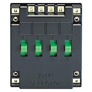 HO & N Selector Atlas Trains