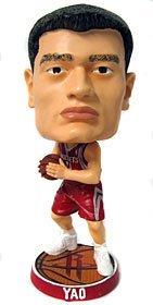 Houston Rockets Yao Ming Phathead Bobble Head