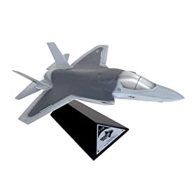 F-35B JSF/STOVL USMC Resin Model Airplane