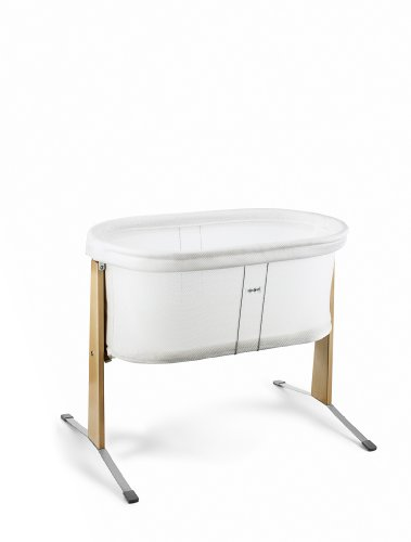 Babybjorn Cradle, White - 1