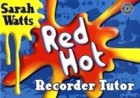 red-hot-recorder-tutor-book-1-sarah-watts