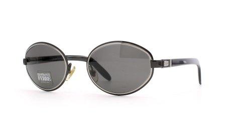 gianfranco-ferre-damen-sonnenbrille-schwarz-black-silver