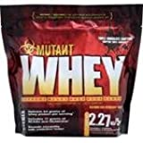 MUTANT WHEY - TRIPLE CHOCOLATE