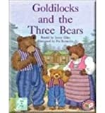 PM Tales and Plays Set D Turquoise Level Goldilocks and the Three Bears (X6) (Progress with Meaning) (0174021380) by Giles, Jenny