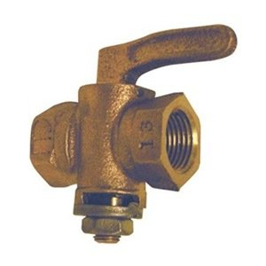 Commercial Gas Range Used front-339626