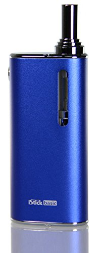 SC iStick Basic E-Zigaretten Set – 2.300 mAh Akku + GS Air 2 Clearomizer