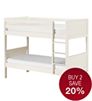 Hastings Bunk Bed