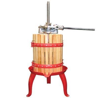 Weston Fruit & Wine Press