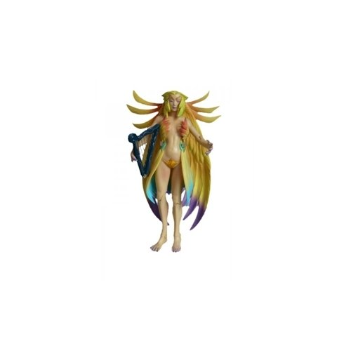 Final Fantasy VIII Series 2 Guardian Force Siren Action Figure