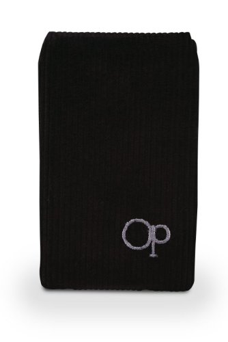 Op iPod Video Cell Phone Case with Black Corduroy (OPVIDBLACK) image