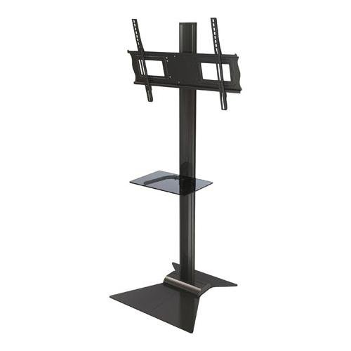 "Tilt Universal Floor Stand Mount For 37"" - 63"" Led / Plasma / Lcd"