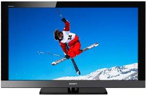 Sony BRAVIA KDL-46EX500 1080P 120Hz 46-Inch LCD HD TV