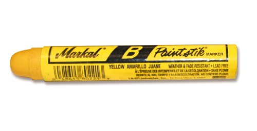 US Forge Welding Paint Marker - Yellow