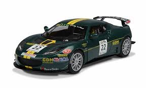 scalextric-lotus-evora-gt4-no-22-limited-edition-of-1000