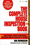 The Complete House Inspection Book