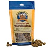 Wild Salmon Treats