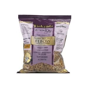 Tinkyada Brown Rice Elbow Pasta -- 16 oz