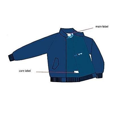 Vespa homme bomber veste bleu