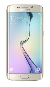 Samsung Galaxy S6 Edge 128GB Vodafone gold unlocked