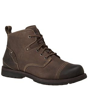 Eastland Men's Blue Steel Boot