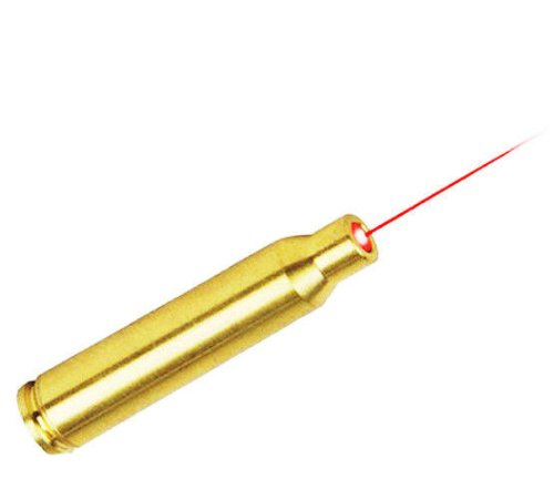 Power Bulbs 223 Bore Sighter Cartridge Red Laser Sight Boresighter Rem Riffle Gun .223 5.56 at Sears.com