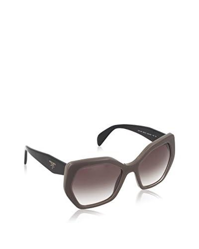 Prada Gafas de Sol 16RS Marrón / Negro