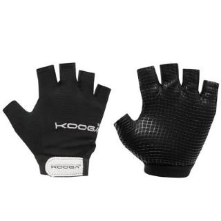 Kooga K Mitt 3 Rugby Gloves Black/White Medium