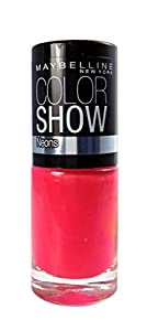 Maybelline Color Show Brocades Vernis à ongles 7 ml