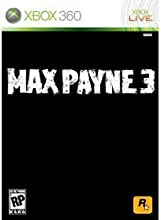Take-two Max Payne 3 X360 39605 -