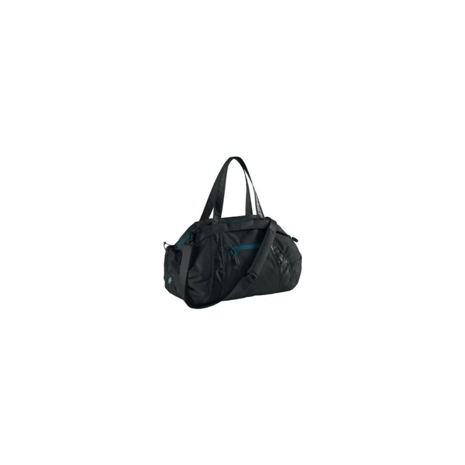 2acb7d79ae72 Nike Tessa Medium Duffel Bag Black on PopScreen