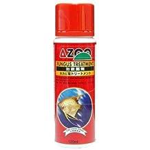 AZOO Fungus Treatment | 120ml | Aquarium Medicine