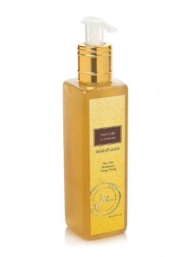 Biobloom Sulfate Free Hair Cleanser Dandruff Control
