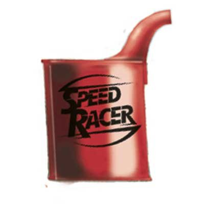 Speed Racer Oil Squirter 4ct