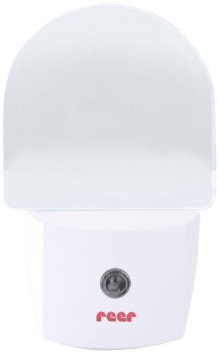 Reer 5061 Luce Notturna LED con Sensore