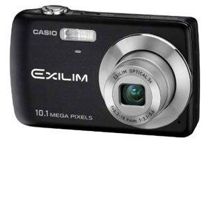 Casio EXILIM Zoom EX-Z33