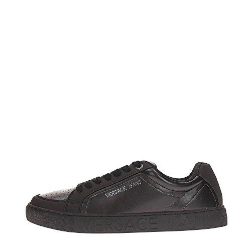 Versace Jeans E0YOBSE1 Sneakers Uomo Sintetico NERO NERO 41