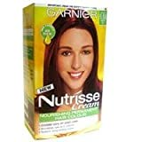 Garnier Nutrisse Hair Colouring Cream 6.66 Grenadine/Intense Red