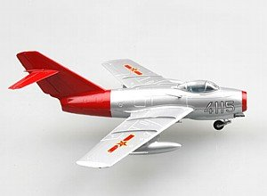 easy-model-37131-maqueta-de-air-force-red-fox-de-china-importado-de-alemania