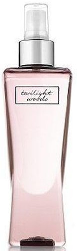 Bath & Body Works Twilight Woods Signature Collection Mist Spalsh 8 oz