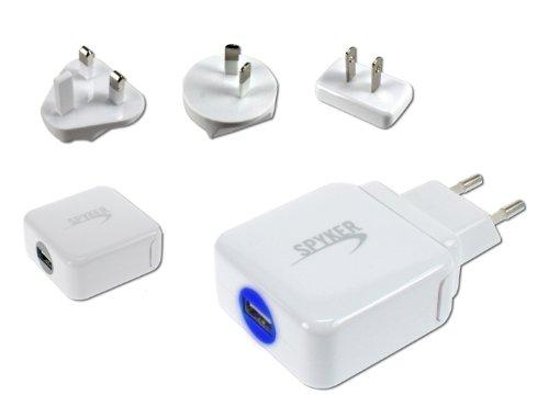 spyker-ad-spy-usb-ad318-adattatore-usb-per-presa-elettrica