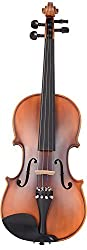 Infinity Violin 4/4, Right Handed, Brown (With Case)