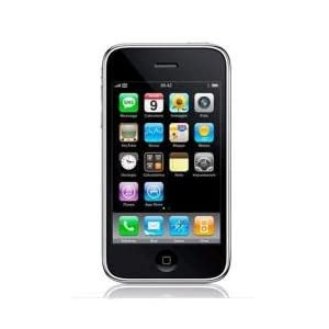 Apple iPhone 3GS | Black